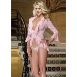 Sleepwear Top and Panty Set_CG_SL3014